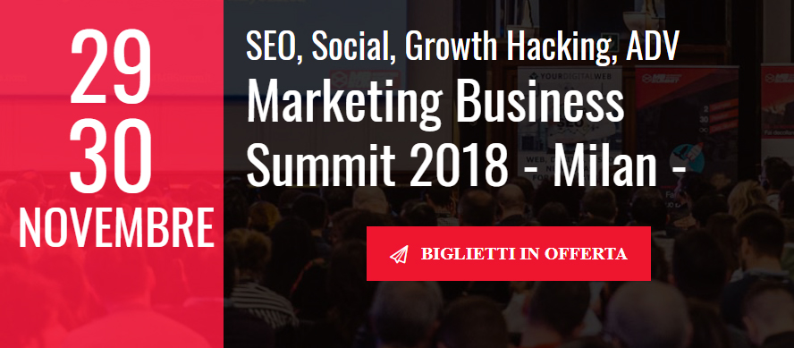 9 - Marketing Business Summit 2018